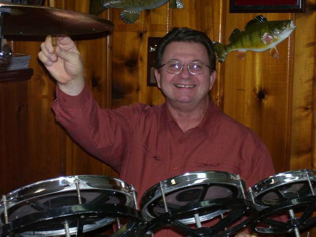 Pete Zatezalo